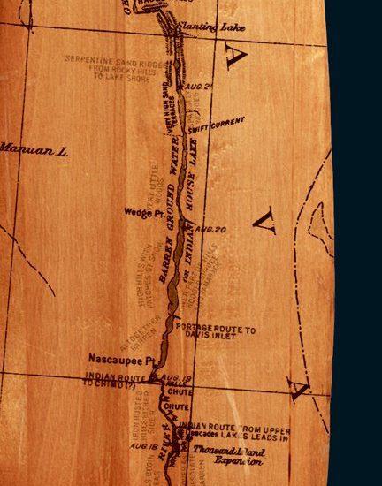 Mina Hubbard: The Woman Who Mapped Labrador