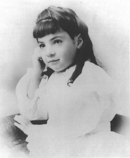 Libbie Hyman